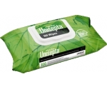 Unisepta Foam Wipes